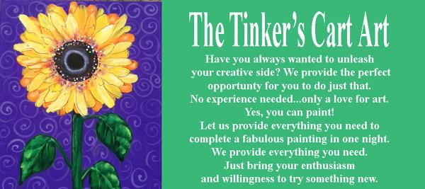 tinkersartcart
